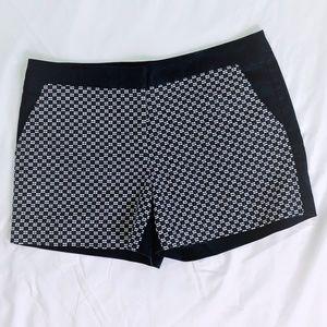 Kenar Dressy Short Navy Pockets